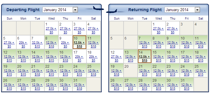 AS Jan Calendar