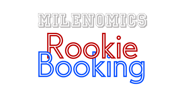Rookie Booking
