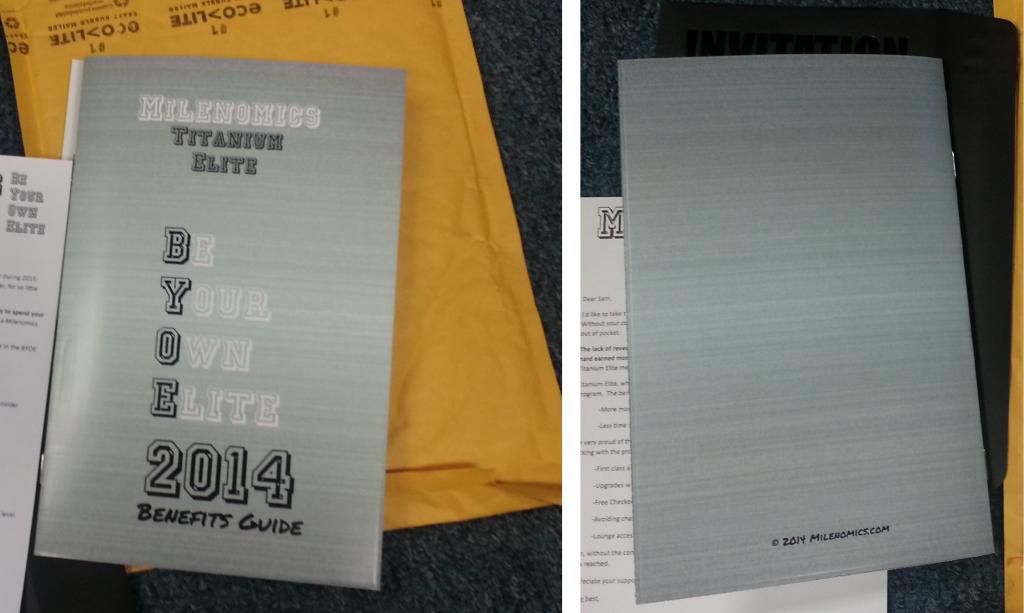BYOE Package 4