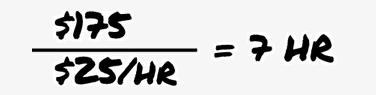 Math Amex AF Gray