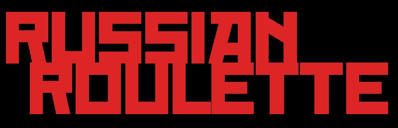 Russian_Roulette_-_logo